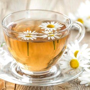 Чай из ромашки польза и вред для мужчин  Здоровый мужчина