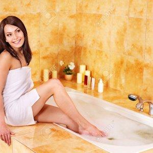 Скипидарные ванны по Залманову в домашних условиях: показания и противопоказания к применению