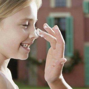 Как лечить лишай народными средствами у детей