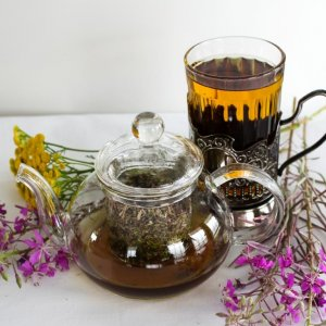 Чем полезен чабрец в чае для мужчин