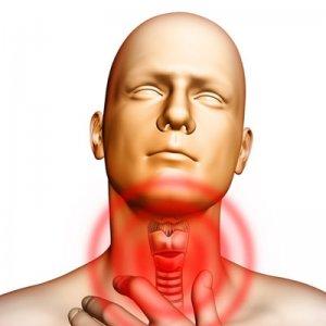 Хронический гиперпластический ларингит лечение народными средствами